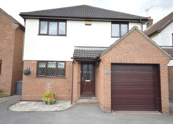 Thumbnail 4 bed detached house for sale in Wood Street, Chelmsford