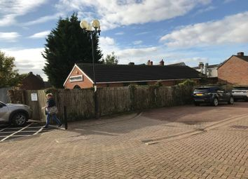 Land for sale in High Street, Newport TF10