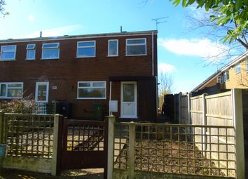 Thumbnail 3 bedroom semi-detached house to rent in Normanton Avenue, Alfreton