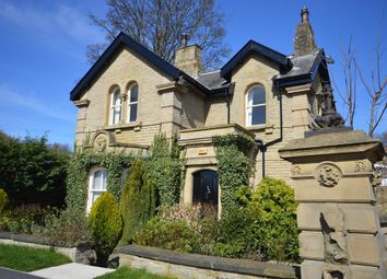 Thumbnail 3 bedroom detached house for sale in Luck Lane, Paddock, Huddersfield
