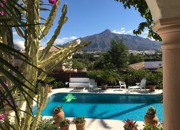 Thumbnail 4 bed detached house for sale in Brisas Del Golf, Neuva Andalucia, Marbella, Spain