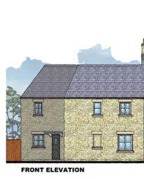 3 bed property for sale in Plot 4, Regency Walk, Cirencester Road, Tetbury GL8