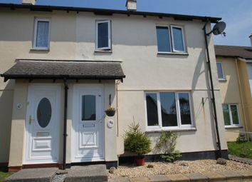 Thumbnail 2 bed property to rent in Pilgrim Drive, Bere Alston, Yelverton