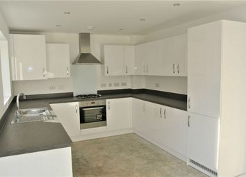 Thumbnail 3 bed semi-detached house for sale in Ayr View, Bourne, Lincolnshire