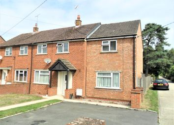 Thumbnail 4 bed semi-detached house for sale in Firgrove Road, Whitehill