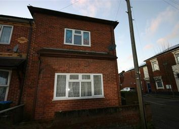 Thumbnail 4 bed end terrace house for sale in Derby Road, Southampton