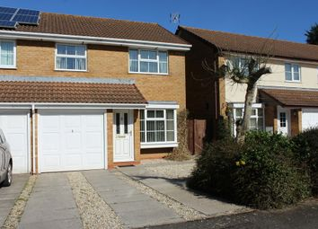 Thumbnail 3 bed semi-detached house for sale in Cabot Close, Yate, Bristol