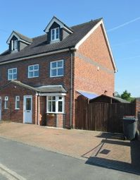 Thumbnail 4 bedroom semi-detached house to rent in Vale Street, Silverdale, Newcastle Under Lyme