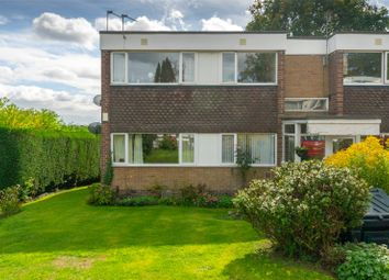 Thumbnail 2 bed flat for sale in Lane End Court, Leeds, West Yorkshire
