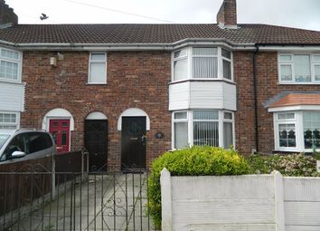 Thumbnail 3 bed terraced house for sale in Formosa Drive, Liverpool