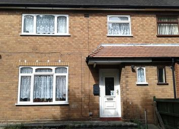 Thumbnail 3 bedroom terraced house for sale in Highfield Road, Tipton, West Midlands