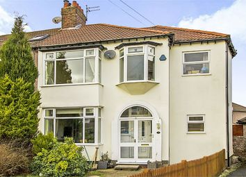 Thumbnail 5 bed detached house for sale in Epping Grove, Liverpool, Merseyside