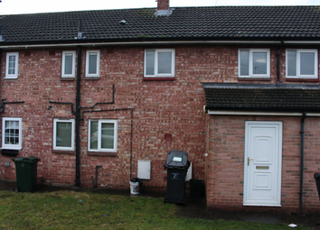 Thumbnail 3 bed terraced house for sale in Sycamore Drive, Doncaster, South Yorkshire