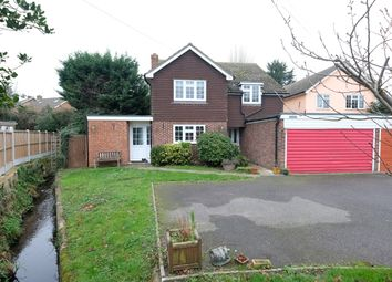 Thumbnail 4 bed detached house for sale in The Street, Woodham Walter, Maldon
