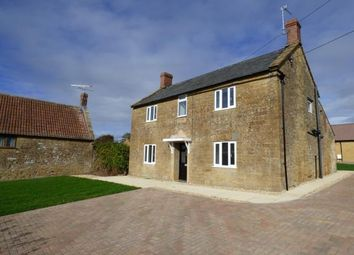 Thumbnail 3 bed detached house for sale in East Street, Martock