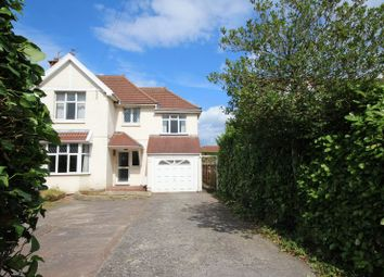 Thumbnail 4 bed semi-detached house for sale in Westbury Lane, Bristol