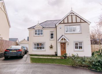 Thumbnail 4 bed detached house for sale in 55 Tricketts Drive, Grange-Over-Sands, Cumbria