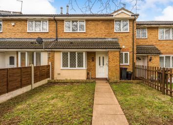 Thumbnail 2 bed property to rent in Dadford View, Brierley Hill