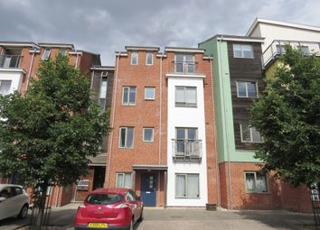 Thumbnail 2 bed flat for sale in Morston Drift, King's Lynn