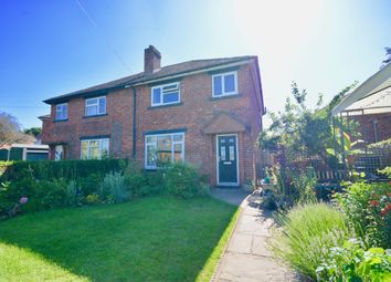 Thumbnail 3 bed semi-detached house to rent in Stanhope Avenue, Cawthorne, Barnsley