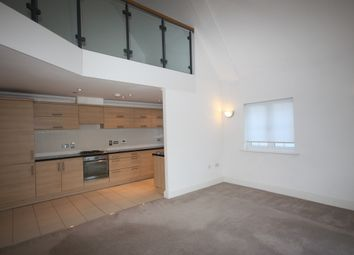 Thumbnail 2 bed flat to rent in Hurst Court, Horsham, West Sussex