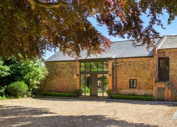 Thumbnail Barn conversion for sale in The Coach House, Hemingbrough, Selby, North Yorkshire
