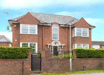 Thumbnail 1 bed flat to rent in Holly Rise, Merchants Court, Layters Green Lane, Chalfont St Peter