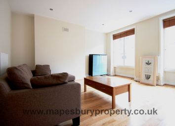 Cedar House, Nottingham Place, Marylebone W1U. 2 bed flat