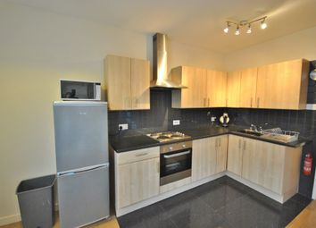 Thumbnail 2 bedroom flat to rent in Radcliffe Road, West Bridgford