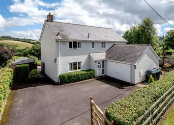 Thumbnail 4 bed detached house for sale in Huish Champflower, Taunton
