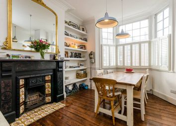 Thumbnail 2 bed flat for sale in Fulham Palace Road, Parsons Green