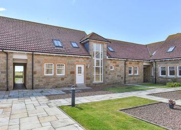 Thumbnail 4 bed link-detached house for sale in 1 Grassmiston Steading, Crail