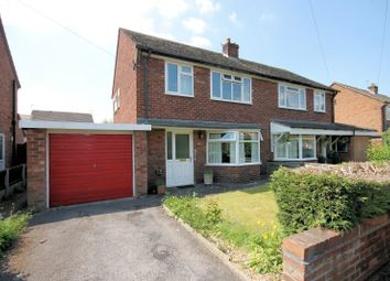 Thumbnail 3 bed property for sale in Sandiway, Knutsford