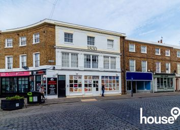 Thumbnail 1 bed flat for sale in The Crescent, Broadway, Sheerness