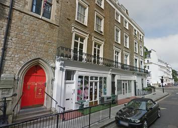 Thumbnail 1 bedroom flat to rent in Craven Terrace, London, Paddington, Hyde Park, Lancaster Gate
