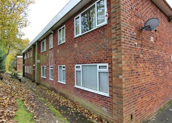 Thumbnail 1 bedroom flat for sale in Carlton Court, Kersal Road, Prestwich, Manchester