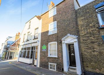 Thumbnail 3 bed terraced house to rent in Middle Street, Deal