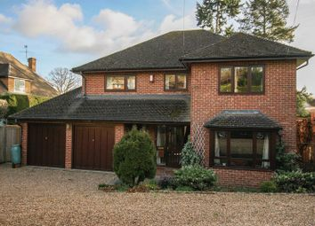 4 bed detached house for sale in Henley Road, Marlow SL7