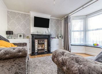 Thumbnail 3 bed terraced house for sale in Napier Terrace Marine Parade, Sheerness