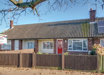 Thumbnail 2 bed terraced bungalow for sale in Norman Way, Colchester