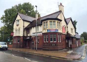 Thumbnail Land for sale in Moorthorpe Hotel, Barnsley Road, South Elmsall, Pontefract