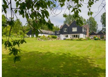Thumbnail 6 bed detached house for sale in Yalding Hill, Maidstone