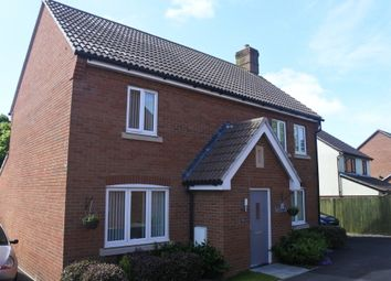 Thumbnail 4 bed detached house for sale in Trinity Road, Shaftesbury