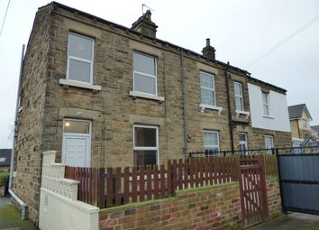 Thumbnail 2 bed end terrace house for sale in Riding Street, Batley, West Yorkshire