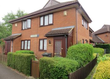 Thumbnail 1 bed property for sale in Wharfedale, Luton