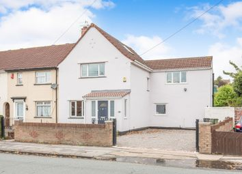 Thumbnail 3 bedroom end terrace house for sale in Bedminster Road, Bedminster, Bristol