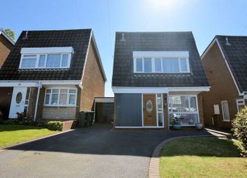 Thumbnail 3 bed link-detached house for sale in Kendal Rise, Oldbury