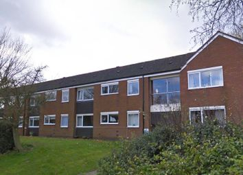 Thumbnail 1 bed flat to rent in Maxstoke Lane, Meriden, Coventry