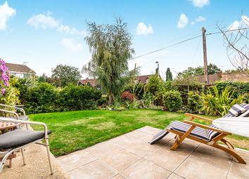 Thumbnail 3 bed semi-detached house for sale in Wheatsheaf Close, Boughton-Under-Blean, Faversham