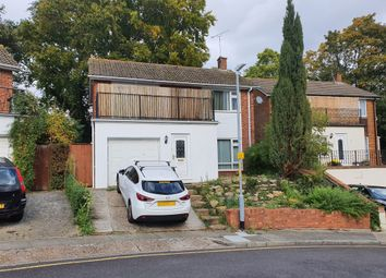 Thumbnail 3 bed detached house for sale in Randolph Close, Canterbury
